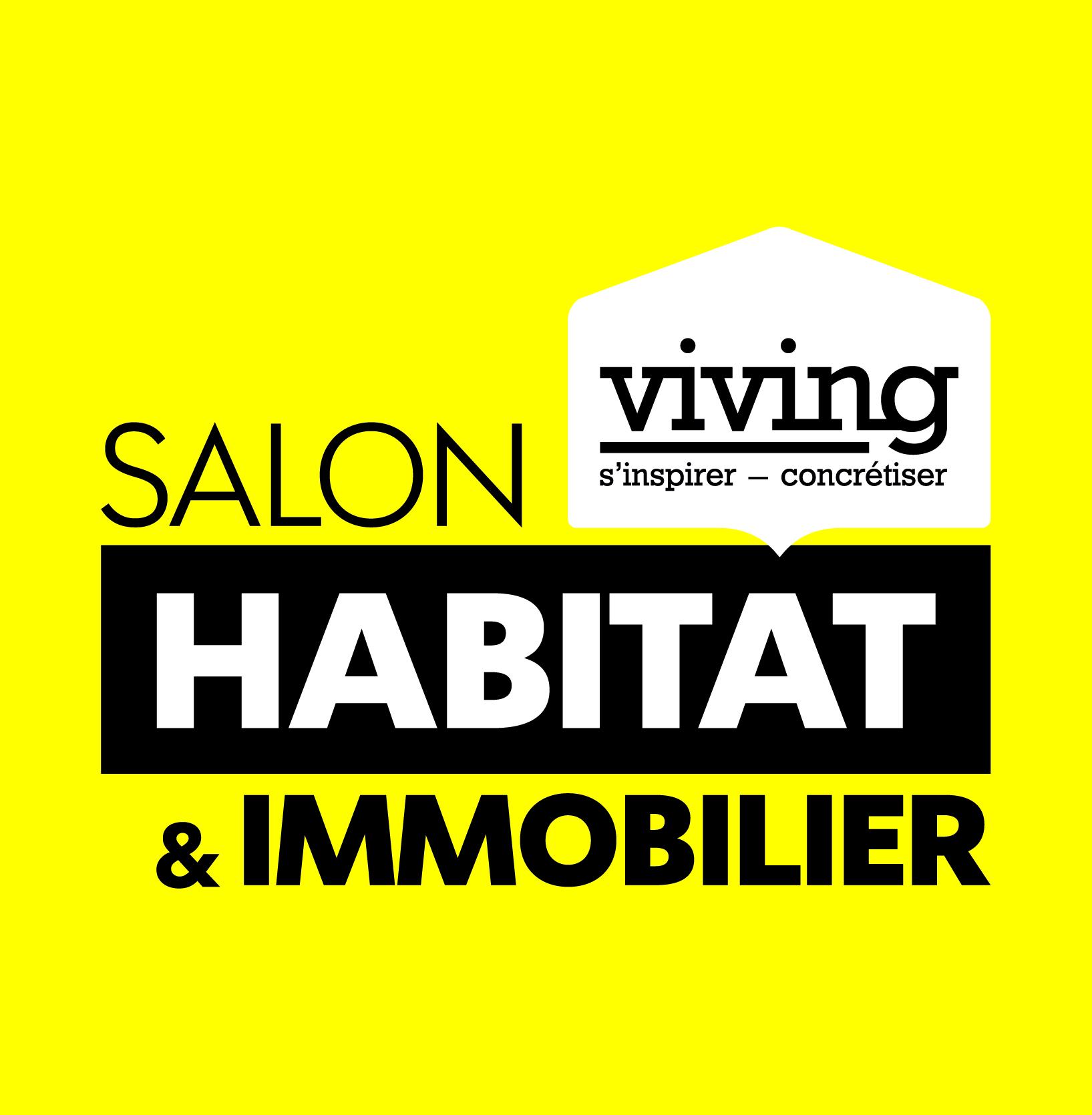SALON DE L'HABITAT ET IMMOBILIER VIVING - GL EVENTS - Quimper Evénements –  Grand public