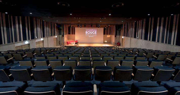 Centre des Congrès Quimper - conférence