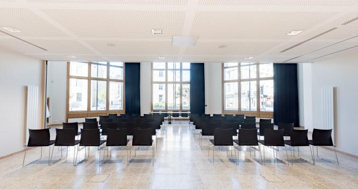 Centre des Congrès Quimper - séminaire