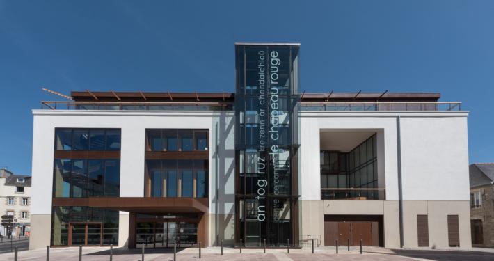 Centre des congrès Quimper